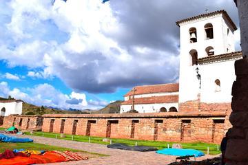Excursión de 5 días a Cuzco y Machu Picchu
