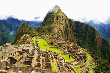 Private Tour: Sacred Valley and Machu...