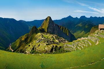 Salkantay Trek de 8 días a Machu Picchu desde Cuzco