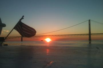 Book Mackinaw City Sunset Cruise on Viator