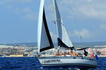 Cabo San Lucas Private Sailing Yacht...