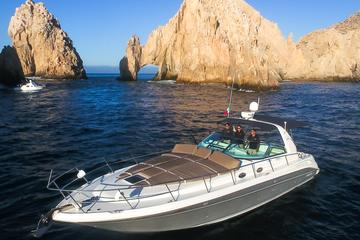Luxury Private Yacht Cruise in Los Cabos