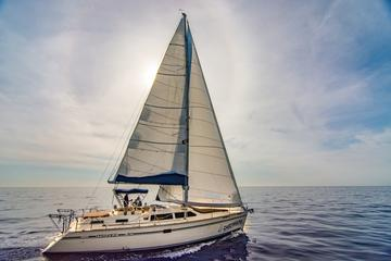 Private Luxury Sailing Yacht and Snorkeling in Los Cabos