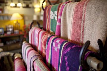 Visite privée: excursion d'une demi-journée shopping à Buenos Aires