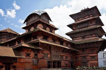 Experience Kathmandu: 5-Hour City Tour