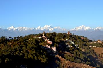 Nagarkot Guided Day Trek from...