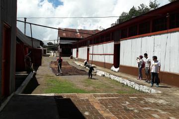 Full Day Tour to Salvadorean Villages