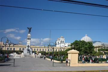 San Salvador Complete Experience Tour