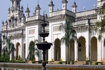 Guided Museums Day Tour in Hyderabad