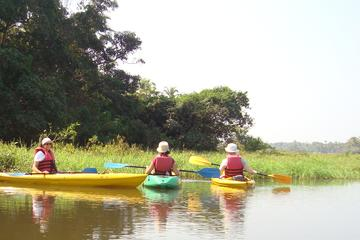 10-Day Goa Adventure Tour including...