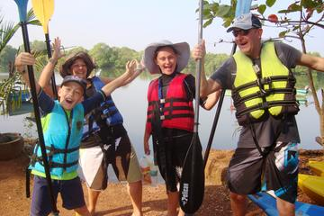 6-Night Goa Adventure Tour