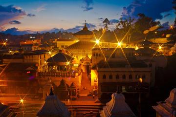 ネパール12日間ツアー