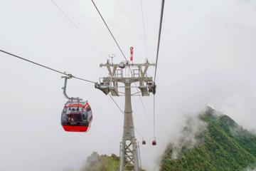 Half-Day Tour of Chandragiri Hills by...