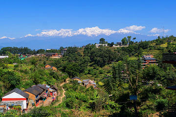 Private 2-Day Bandipur Village Trek from Kathmandu