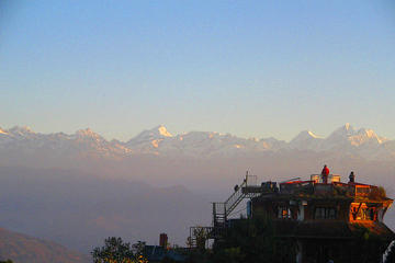 Private Day Hike from Nagarkot to ...