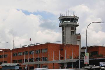 Private Transfer: Hotel to Kathmandu Tribhuvan International Airport