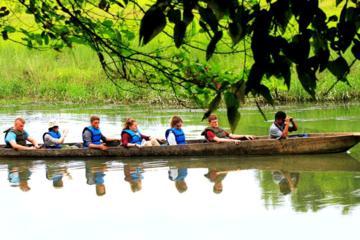 Tour safari di 3 giorni a Chitwan da Katmandu