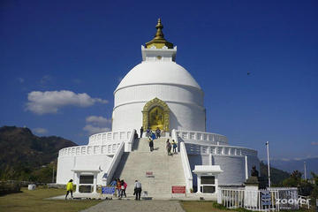 World Peace Pagoda Tour from Pokhara