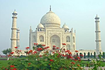 2-Day Independent Taj Mahal Trip with...