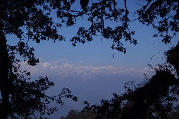 Shivapuri Nationalpark: Tageswanderung