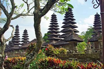 3 Days 2 Nights Bali in Brief