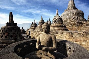 4 Days Classic Yogyakarta Experience