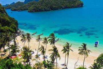 Ang Thong-Inseln inklusive Mittagessen ab Koh Samui