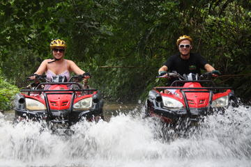 ATV Tour in Phang Nga