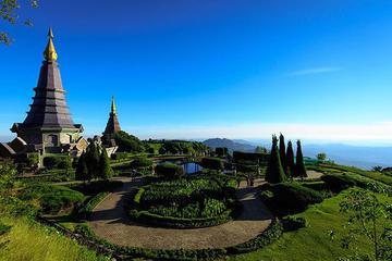 Caminata de 2 días para explorar la montaña de Doi Inthanon