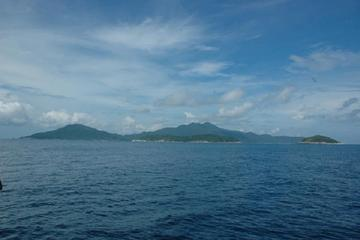 Cham Island Day Trip by Speedboat...