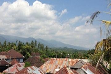 Esperienza di 2 giorni della Bali rurale: Soggiorno a Menyali