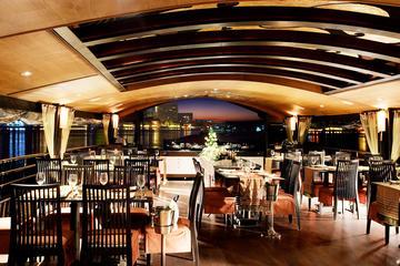 Evening Dinner Cruise on Chao Phraya...