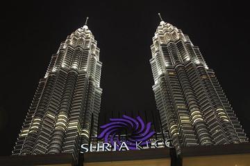 Excursão particular: noite cultural em Kuala Lumpur, com jantar com...