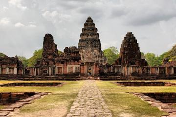 Excursión de 4 días a los templos y el patrimonio del noreste de...