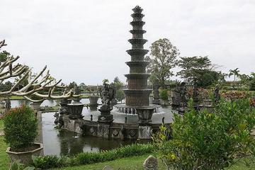 Excursion d'une journée complète fascinante à l'est de Bali