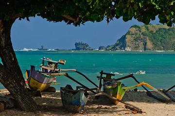 Excursion d'une journée à Lombok au départ de Bali