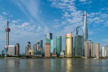 Full Day Best of Shanghai