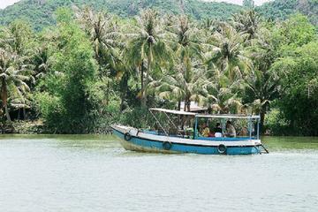 Full-Day Cai River and Nha Trang...