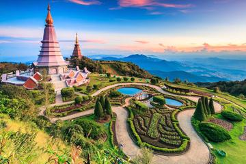 Full-Day Doi Inthanon Tour from Chiang Mai