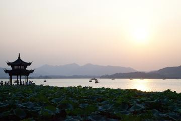 Full Day Hangzhou Heaven on Earth