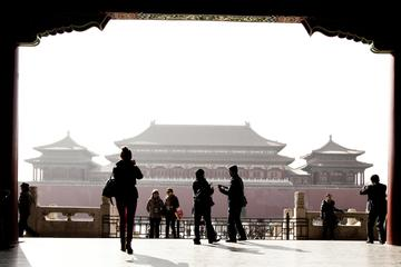 Full Day Historic Beijing