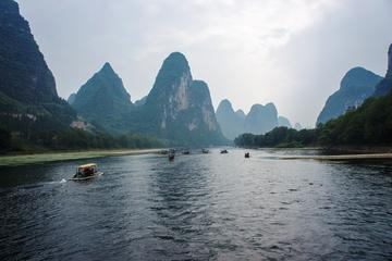 Full Day Li River Cruise and Yangshuo