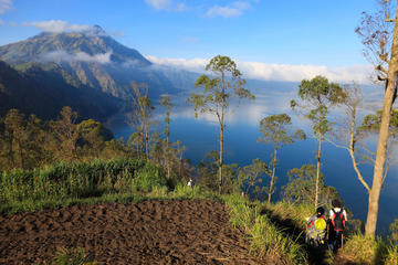 Full-day Muntigunung Mountain Trekking from Southern Bali