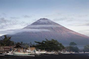 Full Day Mystical Volcano of Bali
