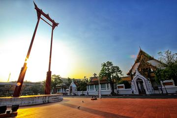 Full-Day Old Bangkok Cultural Tour