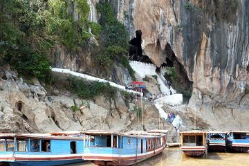 Full Day Pak Ou Caves by Boat from...
