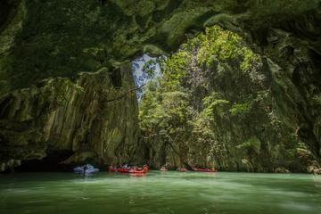 Full Day Phang Nga by Speedboat
