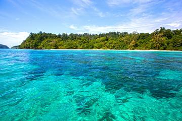 Full Day Rok Islands from Phuket...