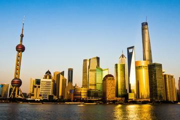 Full Day Shanghai Highlights