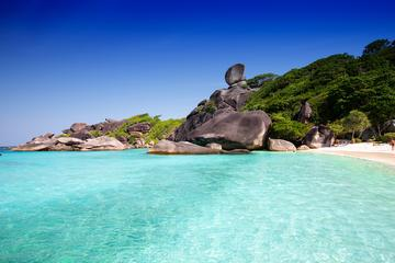 Full Day Similan Island by Speedboat...